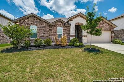 Valley Ranch - Bexar County Single Family Home Price Change: 8614 Briscoe Flds