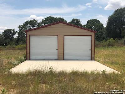 Atascosa County Farm & Ranch For Sale: 4416 Eichman Rd
