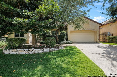 Rogers Ranch Single Family Home For Sale: 18315 Point Bluff Dr