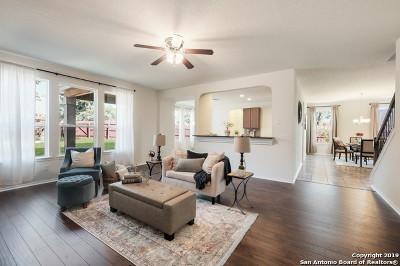 Fox Grove Single Family Home For Sale: 20219 Silver Stream