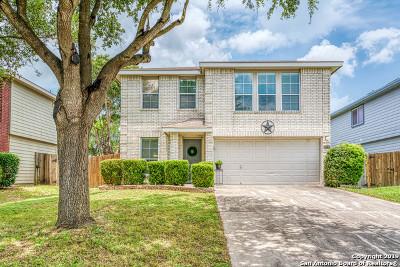Universal City Single Family Home Active Option: 10511 Artesia Wells