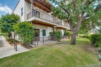 Condo/Townhouse For Sale: 1542 Alamo St #105