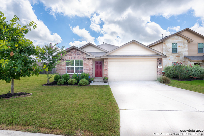 Single Family Home Active Option: 542 Snowy Egret