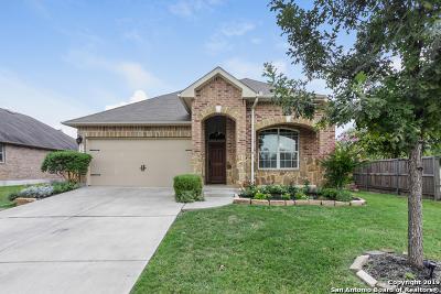 Schertz Single Family Home New: 3100 Turquoise