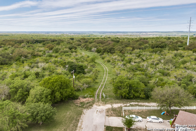 San Antonio Residential Lots & Land New: 00 County Road 384