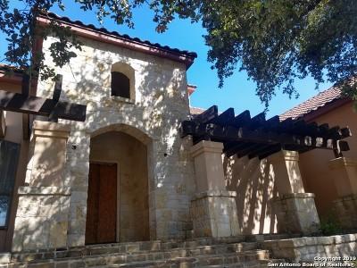 San Antonio Single Family Home New: 13555 Sleepy Oaks Ln