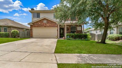 Cibolo TX Single Family Home For Sale: $245,000