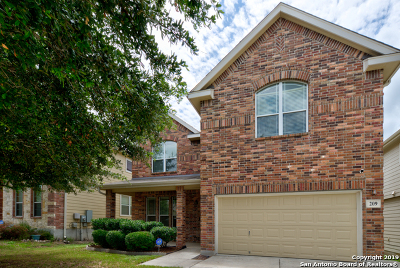 Cibolo Single Family Home For Sale: 209 Country Vale
