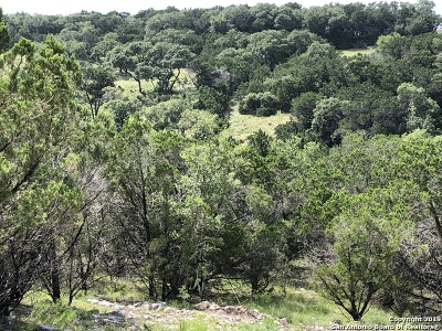 New Braunfels Residential Lots & Land New: 1977 (Lot 1402) Pinotage