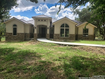 Atascosa County Single Family Home For Sale: 298 Grey Stone