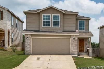 Single Family Home For Sale: 24916 Remington Oaks