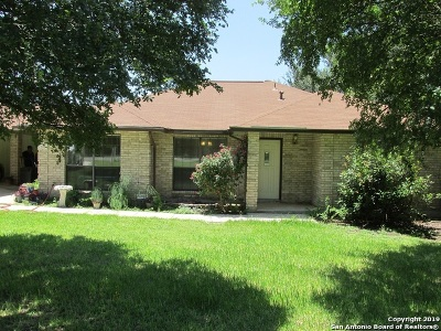 Castroville Single Family Home Active Option: 230 County Road 4516