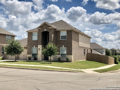 New Braunfels Single Family Home New: 369 Callalily