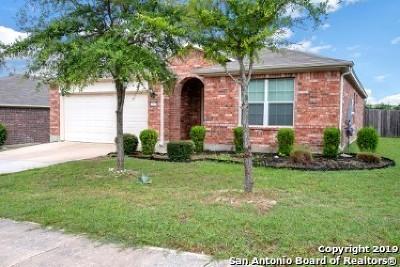Single Family Home New: 22115 Diamond Chase