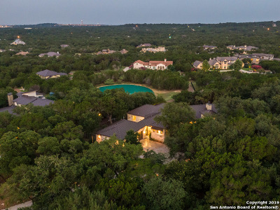 New Braunfels Single Family Home For Sale: 821 Gumnut Grove