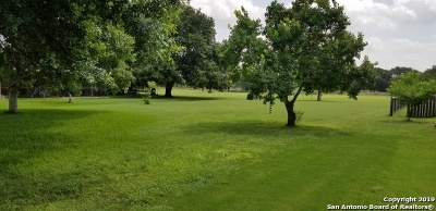 Guadalupe County Residential Lots & Land For Sale: River Oak Dr