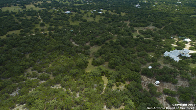Boerne Residential Lots & Land New: 423a Ammann