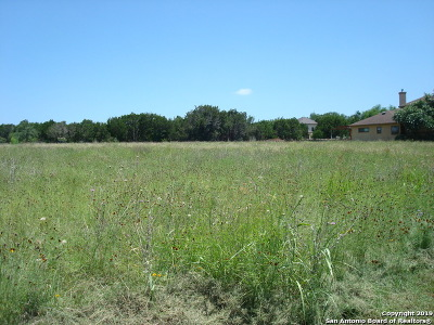 New Braunfels Residential Lots & Land Back on Market: 9707 Kopplin Rd