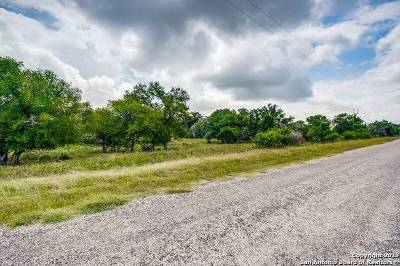 Boerne Residential Lots & Land New: 305a Zoeller