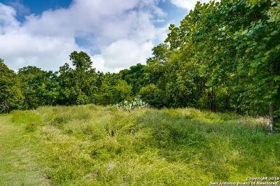 Boerne Residential Lots & Land New: 410b Irons St
