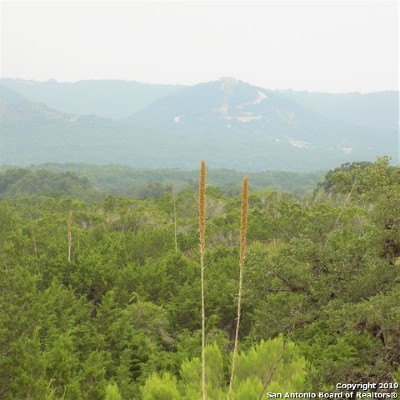 Pipe Creek Residential Lots & Land For Sale: Lot 5 Blevins Pass