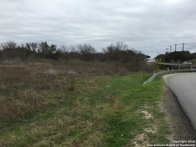 Helotes Residential Lots & Land For Sale: Iron Horse Way