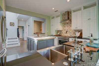 Single Family Home Active Option: 74 Oakwell Farms Pkwy