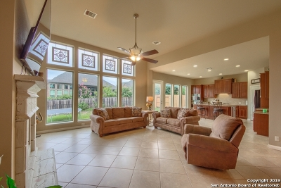 New Braunfels Single Family Home New: 520 Oak Cascade