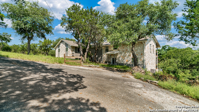 Single Family Home New: 3143 Hidden Haven St