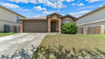 Wildhorse Single Family Home Active Option: 9615 Mustang Mesa
