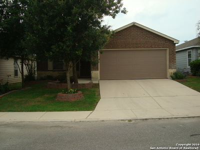 Single Family Home Back on Market: 27131 Cactus Gulch