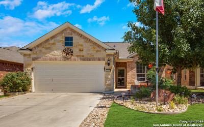 San Antonio Single Family Home For Sale: 12606 Lotus Ridge