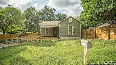 New Braunfels Single Family Home New: 557 E South St