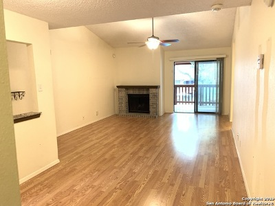 San Antonio Condo/Townhouse Active Option: 13018 Heimer #106