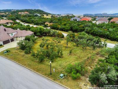 San Antonio Residential Lots & Land New: 14 Privada Yesa
