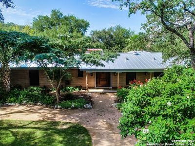 San Antonio Single Family Home New: 420 Meadowbrook Dr