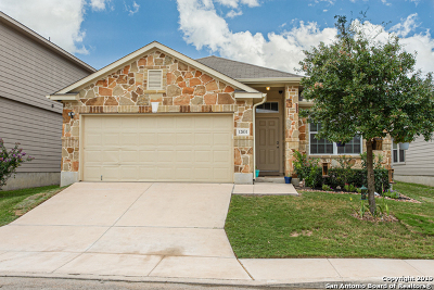 Single Family Home Active Option: 12031 Allard Bluff