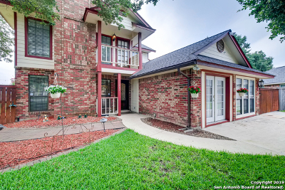 Castroville Single Family Home New: 107 Willow Dr