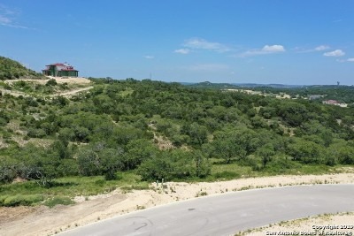 San Antonio Residential Lots & Land New: 10019 Cates Creek