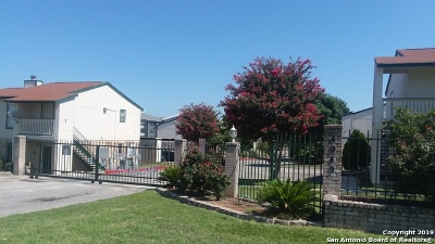 San Antonio Condo/Townhouse New: 4949 Hamilton Wolfe Rd #9106