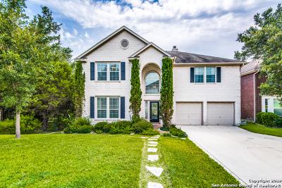 Timberwood Park Single Family Home For Sale: 23455 Beaver Creek