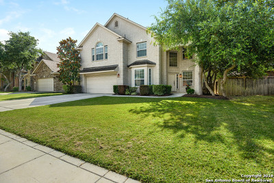 Canyon Springs Single Family Home Active Option: 25306 Bunker Dr