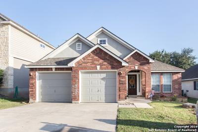 Single Family Home New: 1418 Osprey Heights