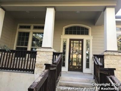 Cross Mountain Single Family Home Active Option: 9115 Prairie Creek
