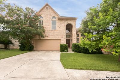 San Antonio Single Family Home For Sale: 2735 Rancho Mirage