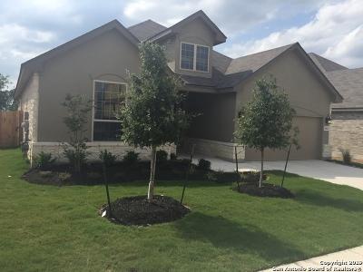 Alamo Ranch Single Family Home Price Change: 5843 Sweetwater Way