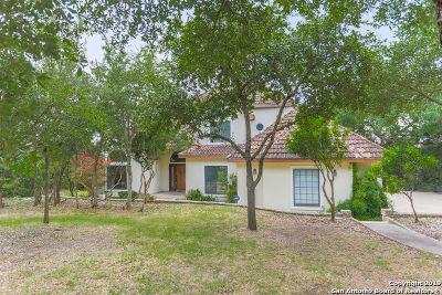 San Antonio Single Family Home New: 3307 Sunnydell Dr