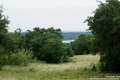 Canyon Lake Residential Lots & Land New: 2122 Sierra Madre
