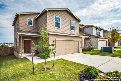Single Family Home Active Option: 3838 Sierra Birch