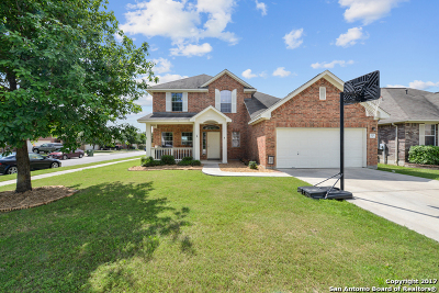 Cibolo Single Family Home New: 225 Lakota Ct